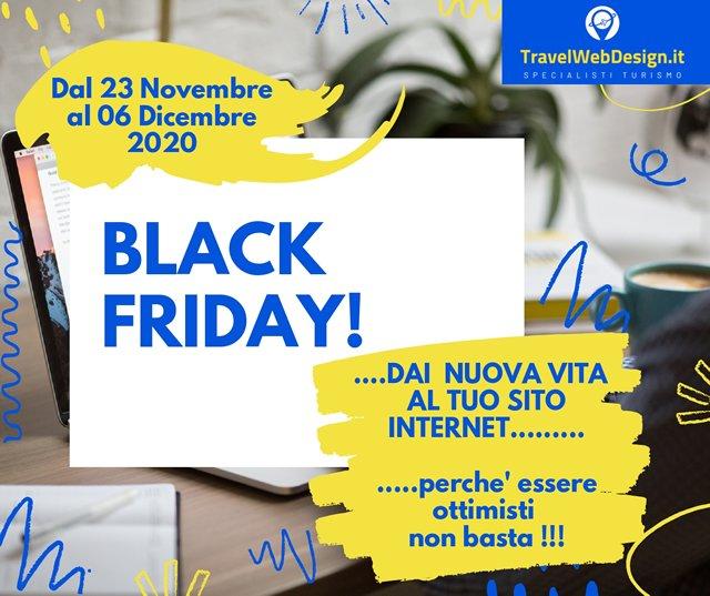 Black Friday Siti Internet